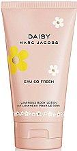 Parfums et Produits cosmétiques Marc Jacobs Daisy Eau So Fresh - Lait lumineux pour le corps