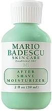 Parfums et Produits cosmétiques Baume après-rasage à l'extrait de lavande - Mario Badescu After Shave Moisturizer