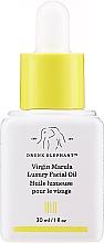 Parfums et Produits cosmétiques Huile de marula pour visage - Drunk Elephant Virgin Marula Luxury Facial Oil
