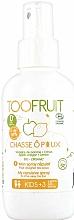 Parfums et Produits cosmétiques Spray anti-poux au vinaigre de pomme pour enfants - Toofruit Lice Hunt Vinegar