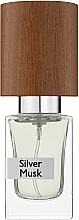 Parfums et Produits cosmétiques Nasomatto Silver Musk - Extrait de Parfum