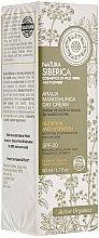 Parfums et Produits cosmétiques Crème de jour à l'aralia de Mandchourie, SPF 20 - Natura Siberica