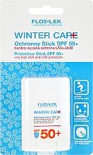 Parfums et Produits cosmétiques Stick de protection hivernale pour visage SPF 50 - Floslek Winter Care Protective Stick SPF50