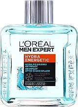 Parfums et Produits cosmétiques Lotion après-rsage rafraîchissante - L'Oreal Paris Men Expert