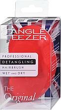 Parfums et Produits cosmétiques Brosse à cheveux démêlante - Tangle Teezer The Original Strawberry Passion