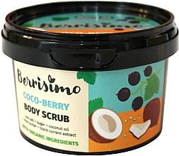 Parfums et Produits cosmétiques Gommage à l'huile de noix de coco pour corps - Berrisimo Coco-Berry Body Scrub