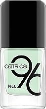 Parfums et Produits cosmétiques Vernis à ongles - Catrice ICON