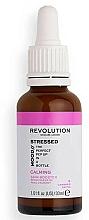 Parfums et Produits cosmétiques Sérum pour visage - Revolution Skincare Stressed Mood Soothing Serum