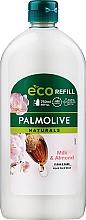 Parfums et Produits cosmétiques Savon liquide doux au lait d'amande - Palmolive Naturel