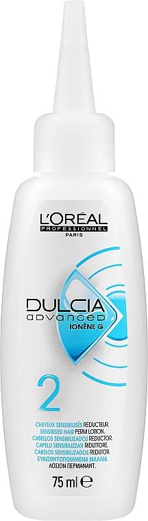 Lotion de permanente pour cheveux sensibles - L'Oreal Professionnel Dulcia Advanced Perm Lotion 2