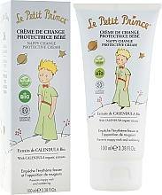 Parfums et Produits cosmétiques Crème de change à l'extrait de calendula - Le Petit Prince Nappy Change Protective Cream