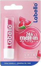Parfums et Produits cosmétiques Baume à lèvres à la pastèque - Labello Watermelon Shine Lip Balm