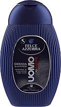 Parfums et Produits cosmétiques Shampooing et gel douche Excite - Paglieri Felce Azzurra Shampoo And Shower Gel For Man