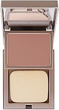 Parfums et Produits cosmétiques Fond de teint compact longue tenue - Clarins Everlasting Compact Foundation SPF 9