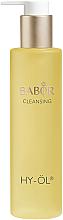 Parfums et Produits cosmétiques Huile hydrophile à l'extrait de quillaja pour visage - Babor Cleansing HY-OL