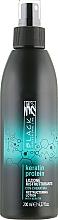 Parfums et Produits cosmétiques Lotion à la kératine pour cheveux - Black Professional Line Keratin Protein Restructuring Lotion