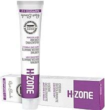 Parfums et Produits cosmétiques Crème décolorante à la cire d'abeille pour cheveux - H.Zone Bleaching Cream