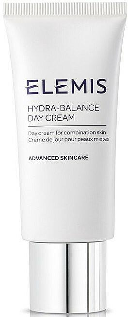 Crème de jour à l'acide salicylique et extrait de myrte bio - Elemis Hydra-Balance Day Cream — Photo N1