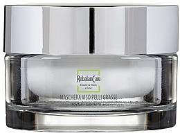 Parfums et Produits cosmétiques Masque à l'extrait de neem et lime pour visage - Fontana Contarini Oily Skin Mask