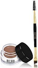 Parfums et Produits cosmétiques Pommade à sourcils - Milani Stay Put Brow Color