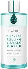 Parfums et Produits cosmétiques Eau nettoyante à l'hamamélis et sève de bouleau pour visage - Dewytree The Clean Lab Pulling Cleansing Water