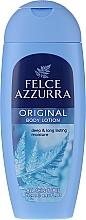 Parfums et Produits cosmétiques Lotion à l'huile d'amande douce et vitamine E pour corps - Felce Azzurra Classic Body Lotion With Vitamin E & Almond