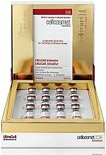 Parfums et Produits cosmétiques Sérum cellulaire en ampoules au collagène pour visage - Cellcosmet Ultracell Intensive