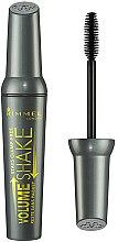 Parfums et Produits cosmétiques Mascara volumateur - Rimmel London Volume Shake Mascara
