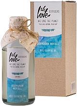 Parfums et Produits cosmétiques Recharge diffuseur de parfum - We Love The Planet Spirtual Spa Diffuser