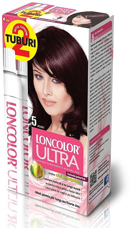 Coloration pour cheveux - Loncolor Ultra Max