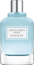 Parfums et Produits cosmétiques Givenchy Gentlemen Only Fraiche- Eau de Toilette