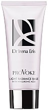 Parfums et Produits cosmétiques Base de maquillage éclaircissante - Dr Irena Eris Light Radiance Base
