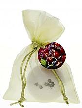 Parfums et Produits cosmétiques Bombe de bain Canneberge - The Secret Soap Store Happy Bath Bombs Cranberry Vitality