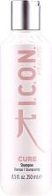 Parfums et Produits cosmétiques Shampooing réparateur - I.C.O.N. Cure Recovery Shampoo