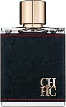 Parfums et Produits cosmétiques Carolina Herrera CH Men - Eau de Toilette
