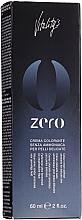 Parfums et Produits cosmétiques Crème colorante permanente sans ammoniaque - Vitality's Zero