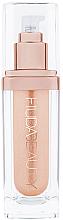Parfums et Produits cosmétiques Enlumineur liquide pour visage et corps - Huda Beauty N.Y.M.P.H. All Over Body Highlighter