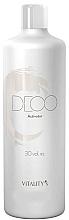 Parfums et Produits cosmétiques Activateur 9% - Vitality's Deco Activator 9% 30Vol
