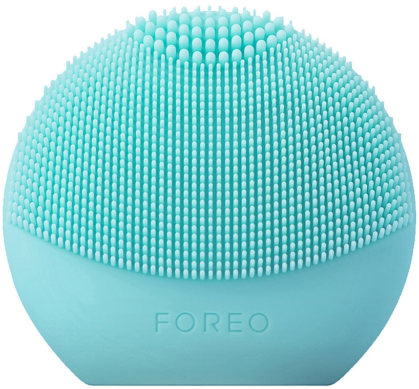 Brosse nettoyante pour visage - Foreo Luna Fofo Smart Facial Cleansing Brush Mint