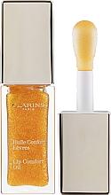 Parfums et Produits cosmétiques Huile confort lèvres - Clarins Lip Comfort Oil