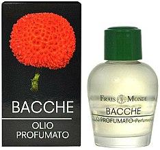 Parfums et Produits cosmétiques Huile parfumée - Frais Monde Mallow And Hawthorn Berries Perfume Oil