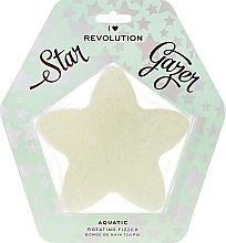 Parfums et Produits cosmétiques Bombe de bain toupie - Makeup Revolution I Love Revolution Stargazer Star Fizzer