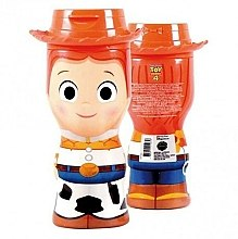 Parfums et Produits cosmétiques Gel douche pour enfants - Disney Toy Story 4 Jessie Shower Gel