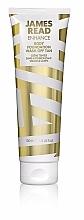 Parfums et Produits cosmétiques Fond de teint pour visage et corps - James Read Enhance Body Foundation Wash Off Tan