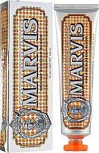 Parfums et Produits cosmétiques Dentifrice à la fleur d'orange - Marvis Orange Blossom Bloom