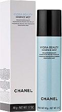 Parfums et Produits cosmétiques Brume énergisante et protectrice pour visage - Chanel Hydra Beauty Essence Mist