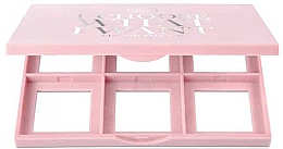 Parfums et Produits cosmétiques Palette vide de fards à paupières - Wibo I Choose What I Want Big Empty Makeup Palette