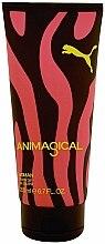 Parfums et Produits cosmétiques Puma Animagical Woman - Gel douche