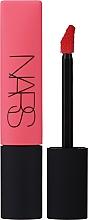 Parfums et Produits cosmétiques Rouge à lèvres liquide et mat - Nars Air Matte Lip Color