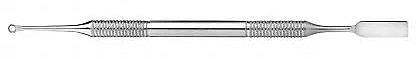 Spatule de manucure double embout , PE-51-1 - Staleks Pro Expert 51 Type 1